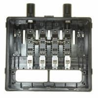 2-1394723-4 MODULE BOX ASSEMBLY SOLARLOK
