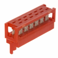 8-215083-2 CONN MALE-ON-WIRE 12POS 28AWG