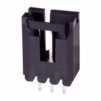 103639-2 CONN HEADER VERT 3POS PCB TIN