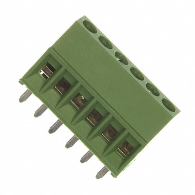 TE Connectivity 282834-6
