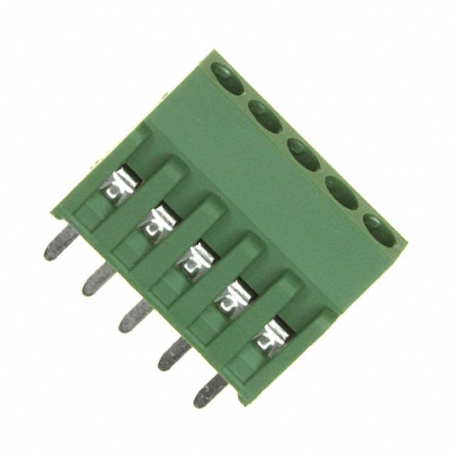 TE Connectivity 282834-5