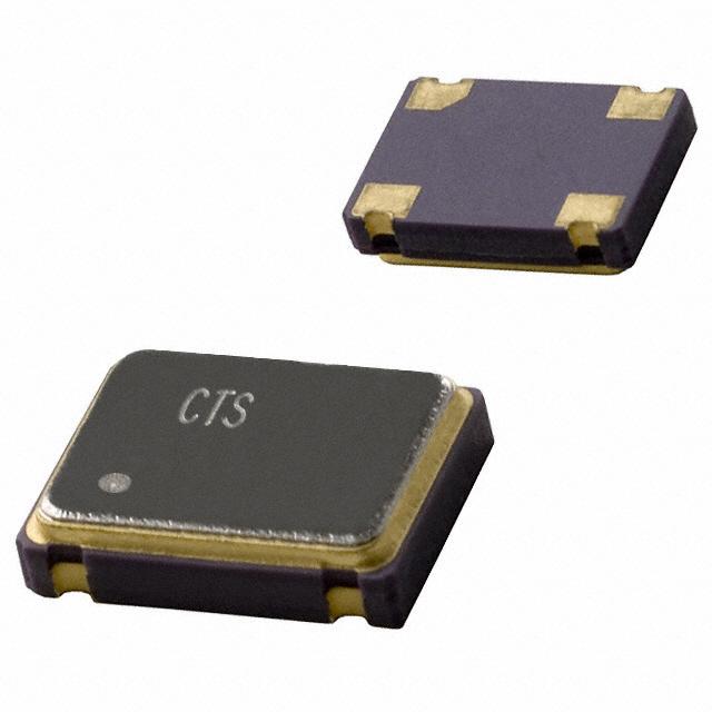CTS Electronic Components CB3-3I-16M0000