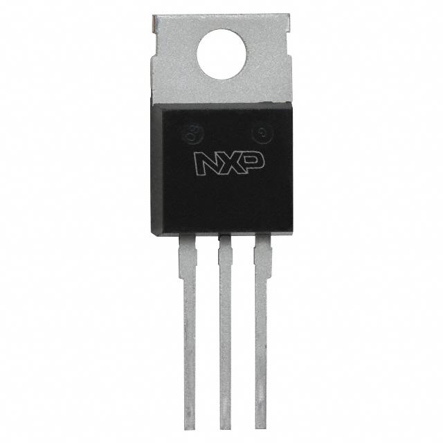 NXP BT136-600D,127