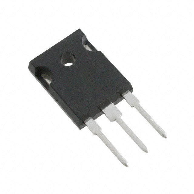 International Rectifier IRG4PC50FPBF