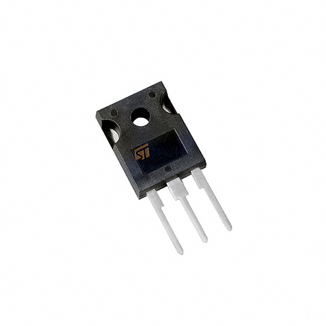 STMicroelectronics STTH30L06CW