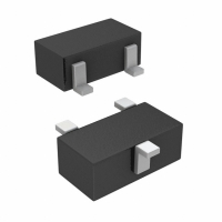 2SK3557-7-TB-E MOSFET N-CH 15V 50MA 3CP