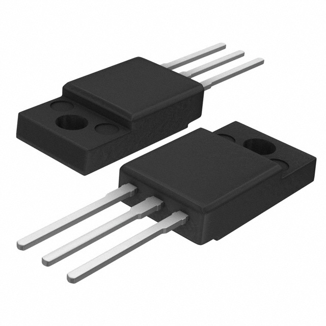 WeEn Semiconductors BT138X-600E,127