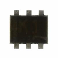 EM6K1T2R MOSFET 2N-CH 30V .1A EMT6