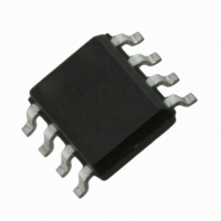 ICE1HS01G IC CTRLR RESONATE MODE DSO8