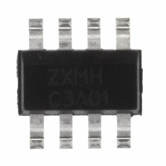 Цена ZXMHC3A01T8TA