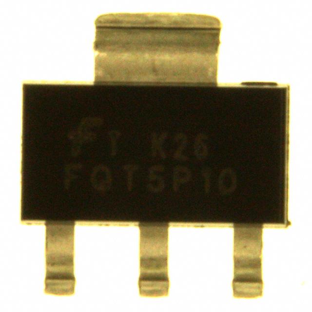 Цена FQT5P10TF