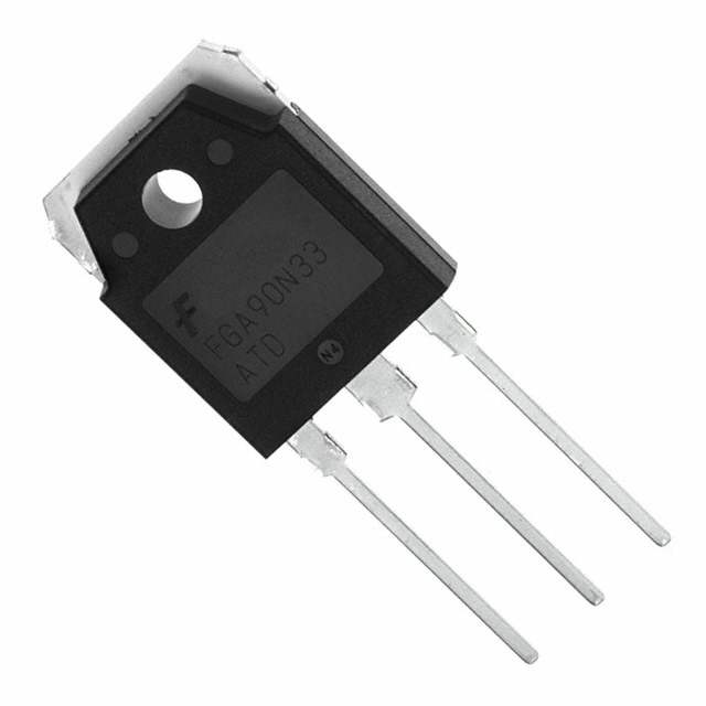 ON Semiconductor FGA90N33ATDTU