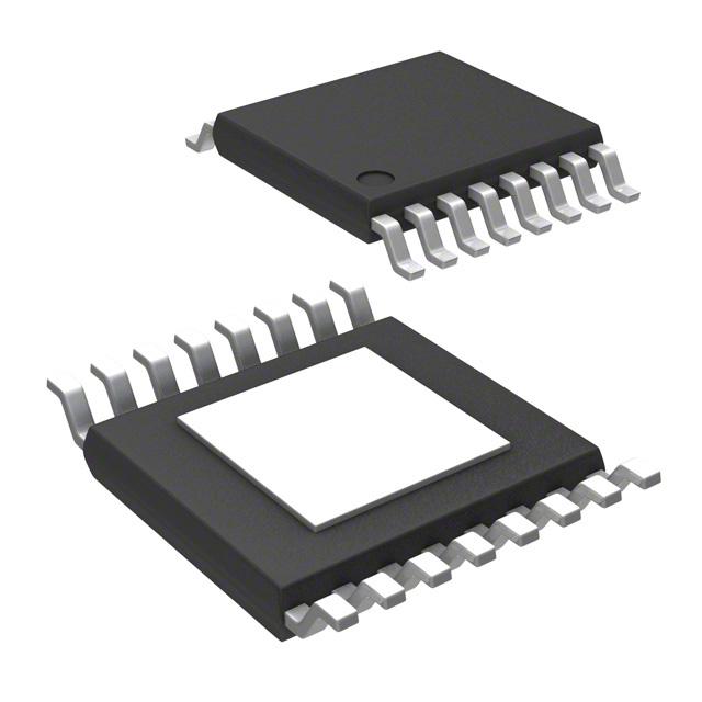 Texas Instruments DRV8801PWP