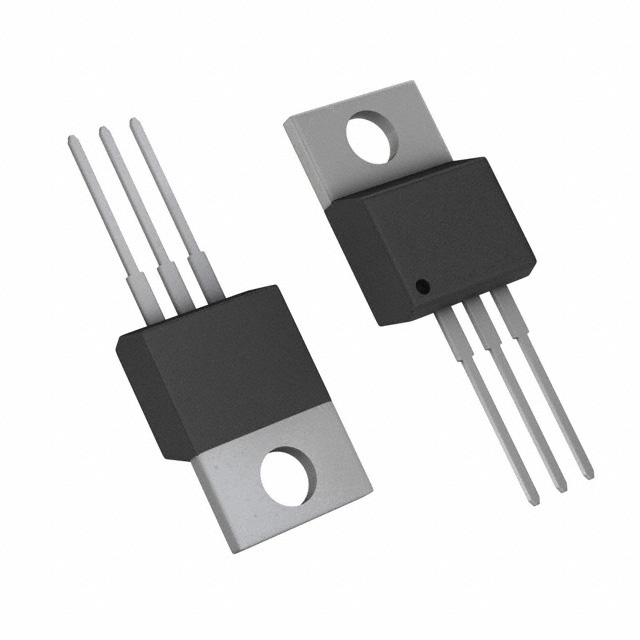 National Semiconductor LM395T/NOPB