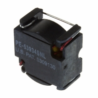 PE-53934SNL INDUCT PWR 17UH 3.0A 150KHZ SMD