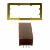 DMS-30PC-2-RS-C DPM LED MINI 20VDC 3.5DIGIT RED