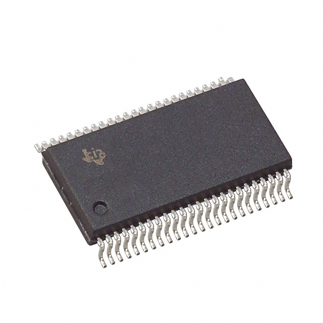 Texas Instruments CY74FCT162823CTPVC