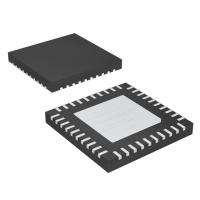 MAX8660ETL+T IC POWER MANAGE XSCALE 40-TQFN