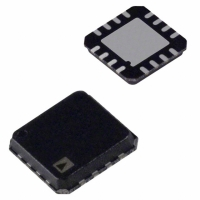 ADA4857-2YCPZ-R7 IC OPAMP VF DUAL ULDIST 16LFCSP