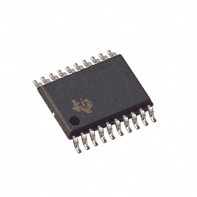 Texas Instruments TLC59108IPWR
