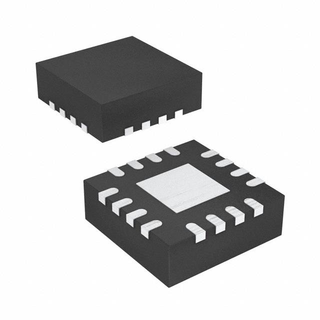 Texas Instruments TPS65120RGTT
