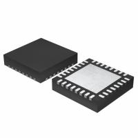 CDCLVP215RHBT IC LVPECL CLK DVR DUAL 32QFN