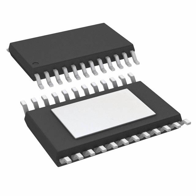 Texas Instruments TPS65100PWPR