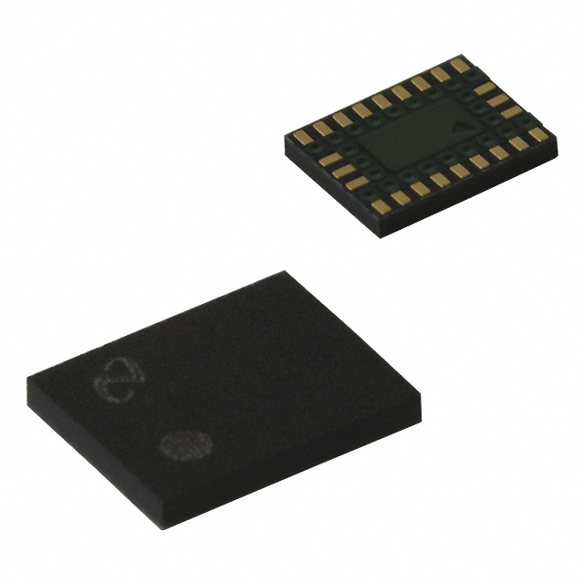 National Semiconductor LMX2470SLEX/NOPB