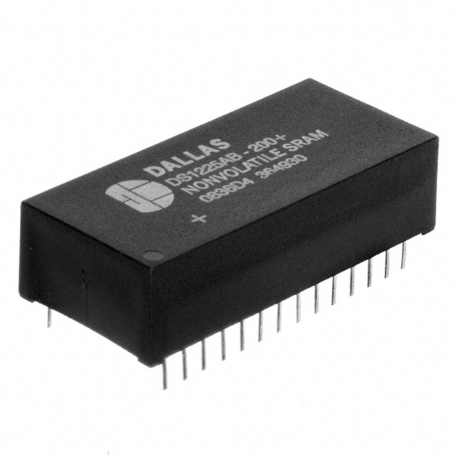 Цена DS1243Y-120+