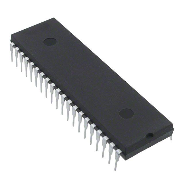 Цена PIC18F4580-E/P