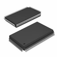 ISL54101CQZ IC RGEN MUX TMDS 1:1 128-MQFP