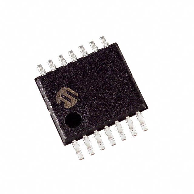 Цена PIC16F676T-I/ST