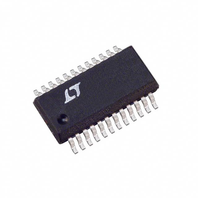 Linear Technology LTC4007EGN