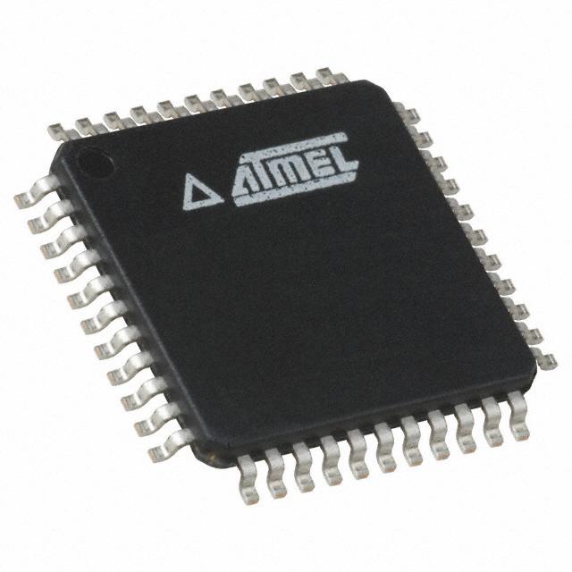 Цена ATMEGA1284P-AUR