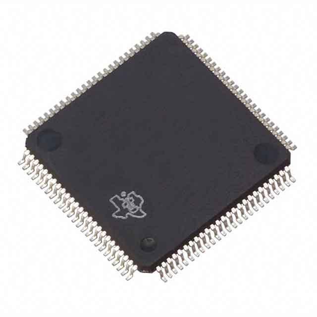 Цена MSP430F4784IPZR