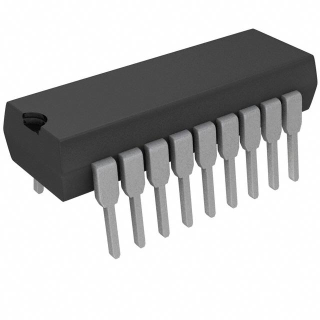 Цена PIC16LC622A-04/P