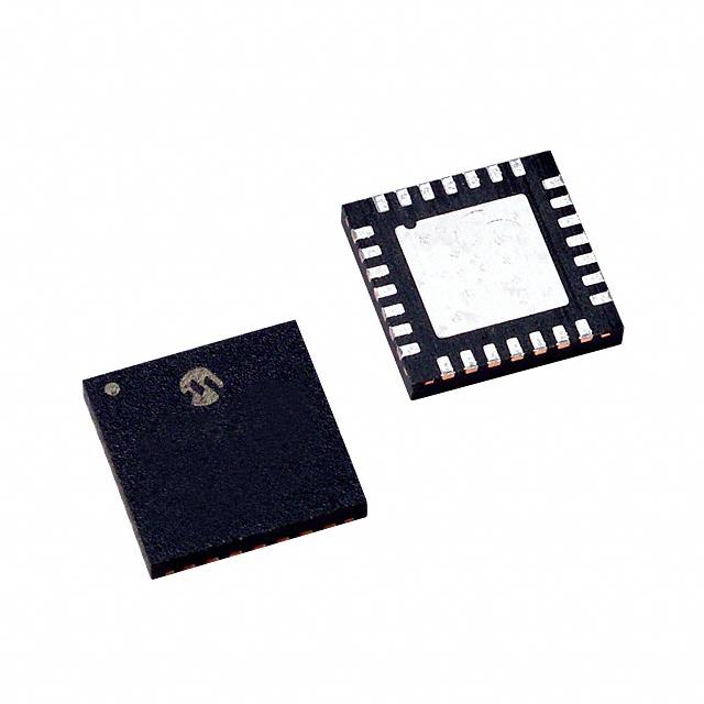 Цена PIC24HJ128GP502T-I/MM