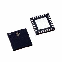 PIC16F916-E/ML IC PIC MCU FLASH 8KX14 28QFN