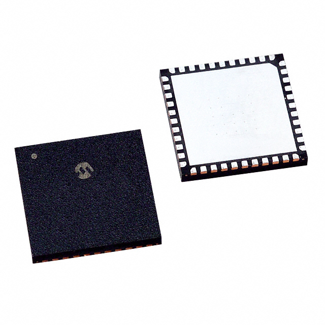 Цена PIC18F4480-E/ML