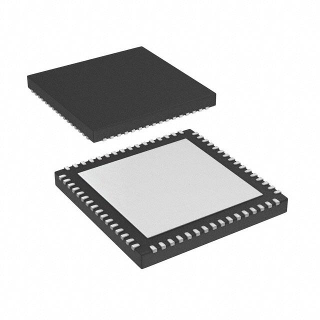 Цена PIC18F66K80-I/MR