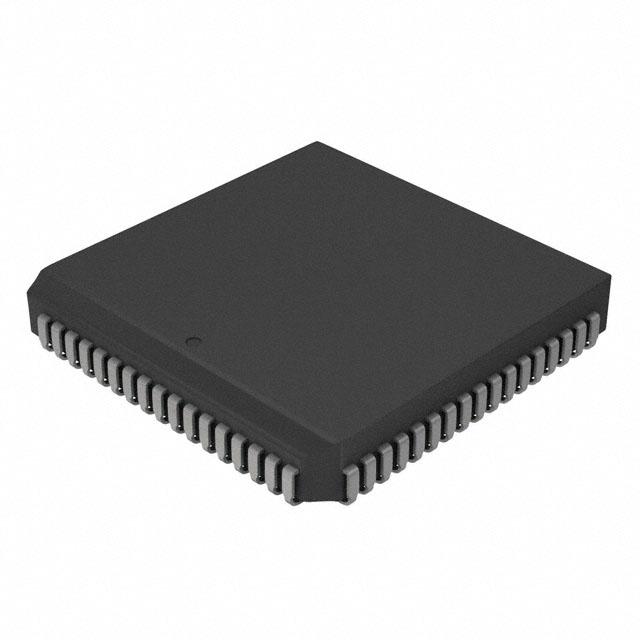 Цена PIC17C766-16/L