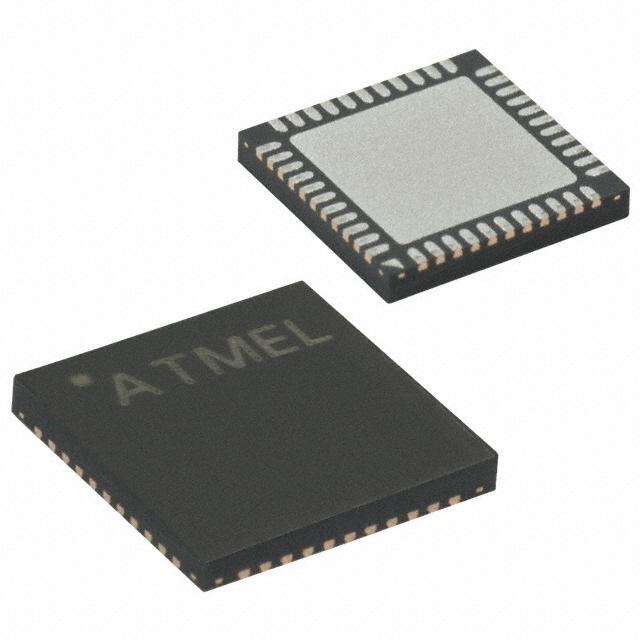 Цена ATMEGA324P-20MU