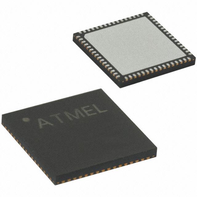 Цены на ATXMEGA64D3-MH