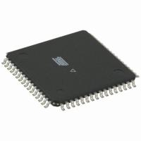 ATMEGA329PV-10AU IC MCU 32K 4X25 LCD CTRL 64-TQFP