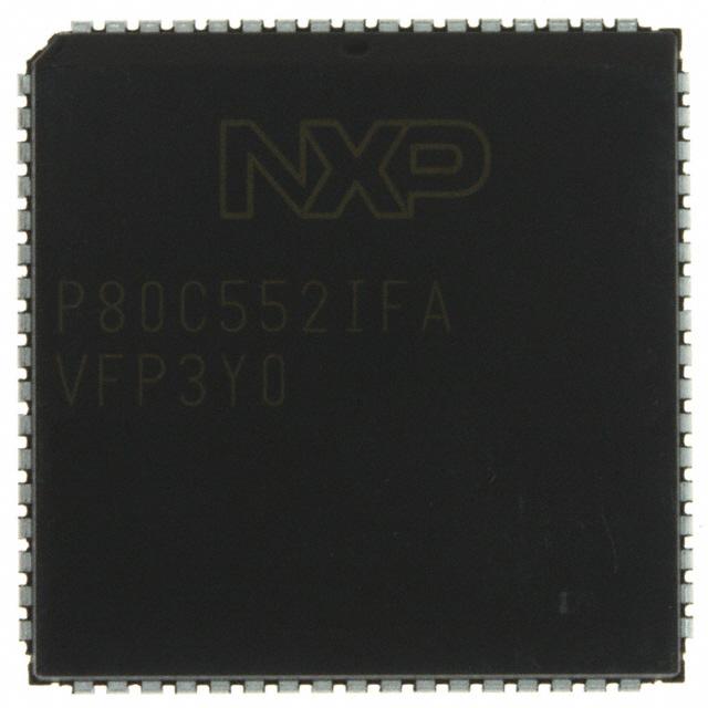 NXP P80C552IFA/08,512
