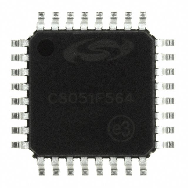 Цены на C8051F564-IQ