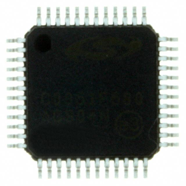 Цена C8051F580-IQ