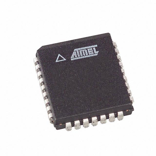 AT49F002N-12JC