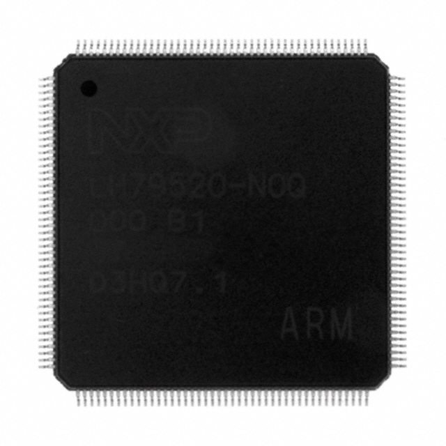 Цены на LH79520N0Q000B1