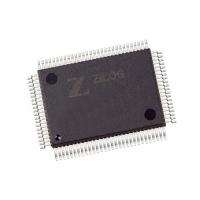 Z8019533FSG IC 33MHZ SMART PERIPH 100-QFP